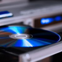 Is it necessary to clean DVD or Blu-ray player